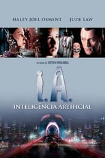 A.I.: Inteligência Artificial (2001) Torrent Dublado e Legendado