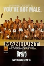 Manhunt: The Search for America's Most Gorgeous Male Model