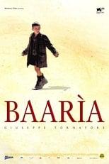 Baaria  (Baaria - La Porta del Vento) streaming complet VF HD