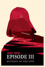 Star Wars: Episode III - Revenge of the Sith small poster
