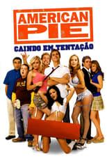 American Pie: Caindo em Tentação (2007) Torrent Legendado