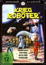 Krieg der Roboter