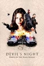 Devil's Night Dawn of the Nain Rouge (2020) Torrent Legendado