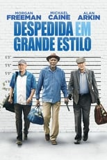Despedida em Grande Estilo (2017) Torrent Dublado e Legendado