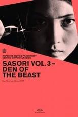Sasori: Den of the Beast