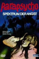 Parapsycho - Spektrum der Angst
