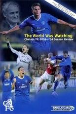 Chelsea FC - Season Review 2003/04