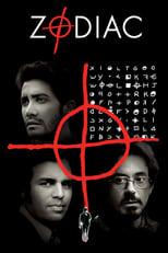 Filmposter Zodiac - Die Spur des Killers