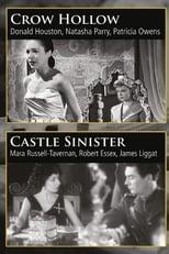 Castle Sinister (1947) Box Art