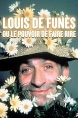 Louis de Funès - Die Macht des Lachens