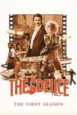 The Deuce 1ª Temporada Completa Torrent Dublada e Legendada