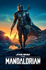 The Mandalorian poster image