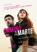 VER Camino a Marte (2017) Online Gratis HD