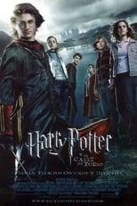VER Harry Potter y el cáliz de fuego (2005) Online Gratis HD