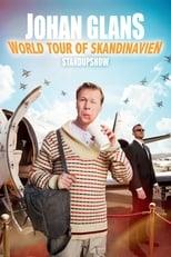 Johan Glans: World Tour of Skandinavien