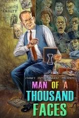 Lon Chaney: A Thousand Faces