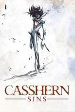 Poster anime Casshern SinsSub Indo