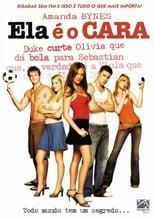 Ela é o Cara (2006) Torrent Dublado e Legendado