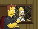 Os Simpsons: 16 Temporada, Episódio 21