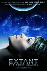 Extant 1ª Temporada Completa Torrent Legendada