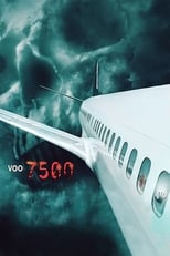 Voo 7500 (2014) Torrent Dublado e Legendado