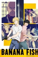 Banana Fish 1ª Temporada Completa Torrent Legendada