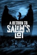 ver Regreso a Salem's Lot por internet