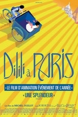 Dilili à Paris BDRIP FRENCH