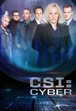 CSI Cyber 1ª Temporada Completa Torrent Dublada e Legendada
