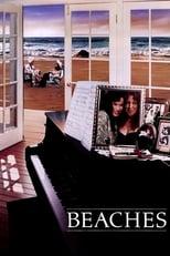 Beaches (1988) Box Art
