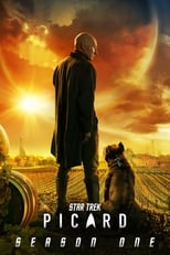 Star Trek Picard 1ª Temporada Completa Torrent Dublada e Legendada