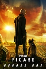 Star Trek: Picard: Season 1 (2020)