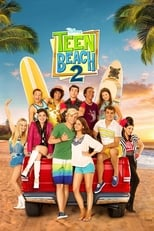 Teen Beach 2 (2015) Torrent Dublado e Legendado