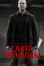 Carta Selvagem (2015) Torrent Dublado e Legendado