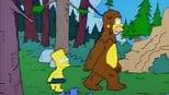 Os Simpsons: 1 Temporada, Chamando os Simpsons