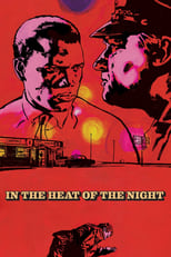 In the Heat of the Night (1967) Box Art