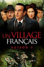 Una aldea francesa 5x2