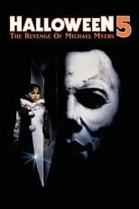 VER Halloween 5 - La venganza de Michael Myers (1989) Online Gratis HD