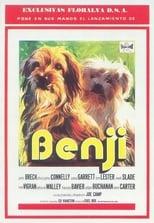 VER Benji (1974) Online Gratis HD