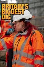 Britain's Biggest Dig Saison 1 Episode 1