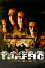 Traffic: Ninguém Sai Limpo (2000) Torrent Legendado