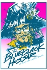 Adam Ant: The Blue Black Hussar
