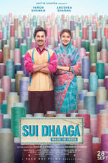 Image Sui Dhaaga – Made in India (2018)