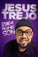 Jesus Trejo Stay at Home Son (2020) Torrent Legendado
