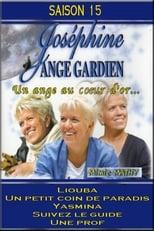 Joséphine, Guardian Angel: Season 15 (2011)