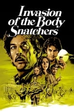 Poster for Invasion of the Body Snatchers
