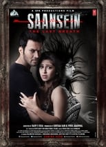Image Saansein: The Last Breath (2016) Full Hindi Movie  Free Download