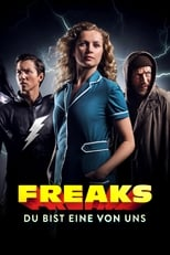 Image فيلم Freaks: You're One of Us 2020 اون لاين