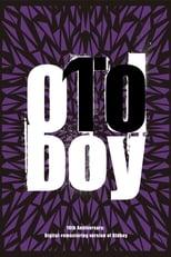 Oldboy (2003) Torrent Dublado e Legendado