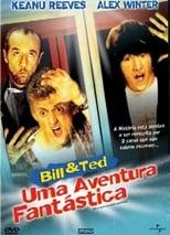 Bill & Ted: Uma Aventura Fantástica (1989) Torrent Legendado